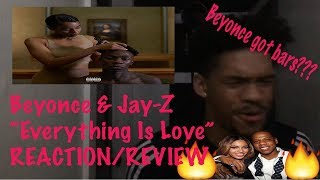 Baixar Beyonce & Jay-Z - Everything Is Love (FIRST REACTION!)