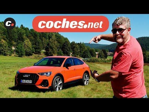 Audi Q3 Sportback 2019 SUV | Primera prueba / Test / Review en español | coches.net