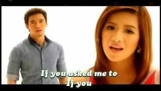 Download If you asked me to by Erik Santos & Angeline Quinto MP3 song and Music Video