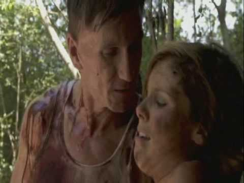 Bill Oberst Jr. in DISMAL