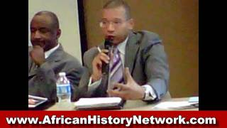 Why African-American Businesses Go Out Of Business - Bro. Michael - You Ask We Tell 1-15-11.mp4