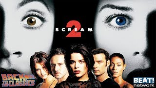 Back to the Classics podcast | Back to Scream 2