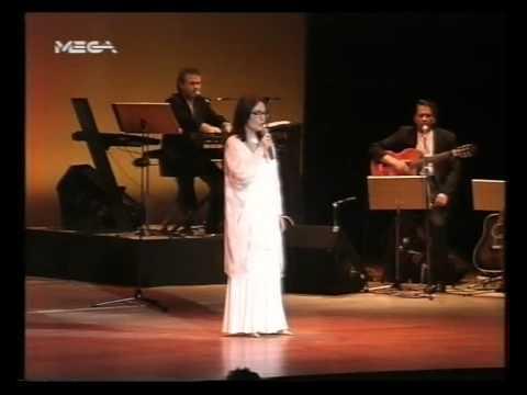 Nana Mouskouri Amazing grace