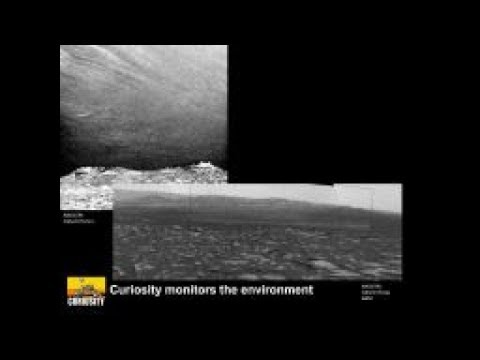 Swimming in Martian Lakes: Curiosity at Gale Crater