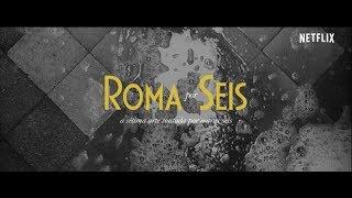 Roma por seis