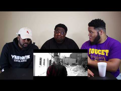 Iamtherealak - Stereotype (Official Music Video) - REACTION