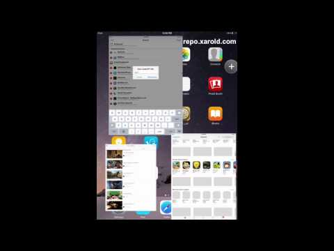 How To Get MULTIFY For Free (CYDIA TWEAK)