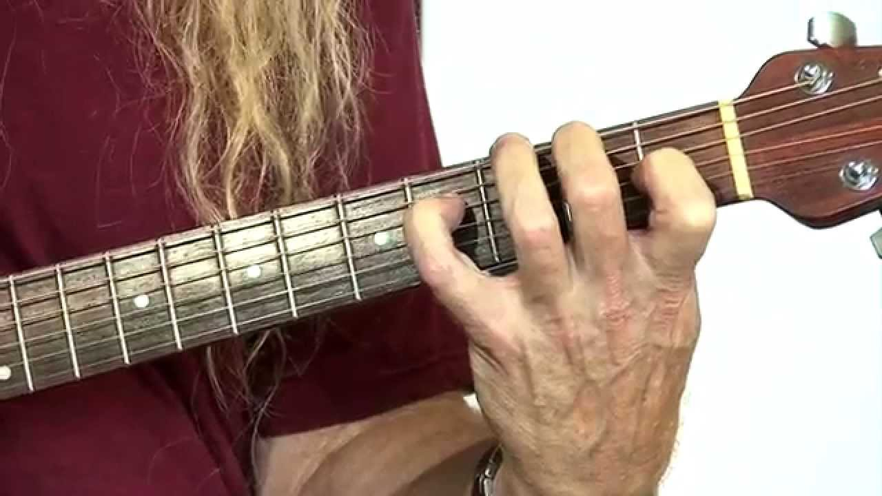 Learn How To Play E 2 Chord On Your Guitar Youtube