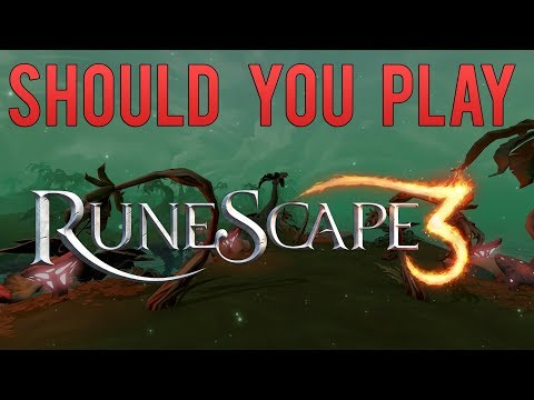 A Serious Critique Of Runescape 3