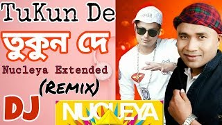 Tukun De | Dj Remix | Nucleya ft |  Kussum Koilash | Assamese Dj Remix | Assamese Bihu Song 2019