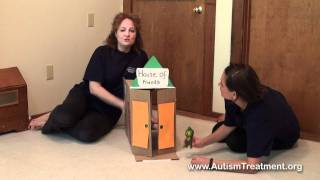 AutismHelp with Greeting - Themes, Activities and Games - The Son-Rise Program