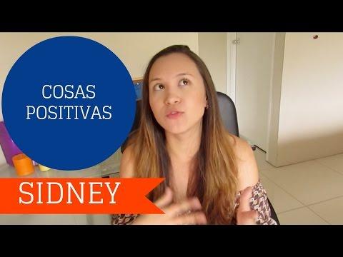 7 cosas positivas de vivir en Sydney | Acá En Australia