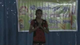 Bharat Maro desh chhe-Rajkot children club Rajkot