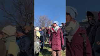 Virginia rally: thousands expected to protest against gun control bills