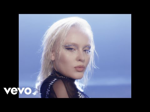 Смотреть клип Zara Larsson - Love Me Land