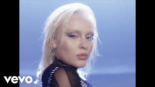 Zara Larsson - Love Me Land (Music Video)