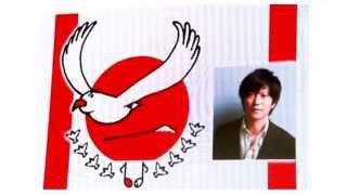 【紅白】田辺誠一、テーマシンボル描き下ろし「大きく自由に羽ばたいて...