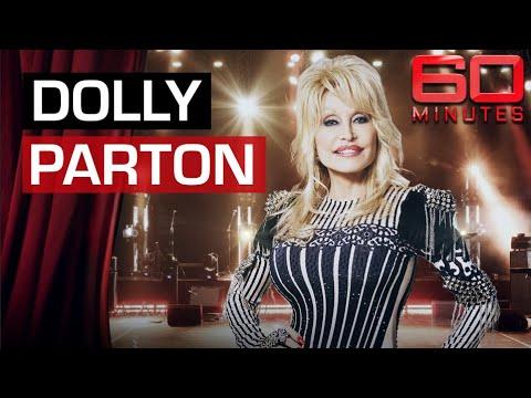 EXCLUSIVE: Dolly Parton's Half A Billion Dollar Music And Business Empire | 60 Minutes Australia