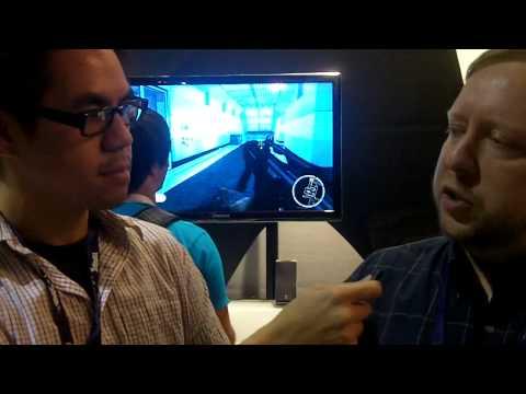 PAX 2011: GoldenEye Reloaded Developer Interview