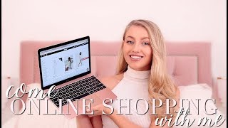 Come online shopping with me; my tips & tricks! ~ Freddy My Love