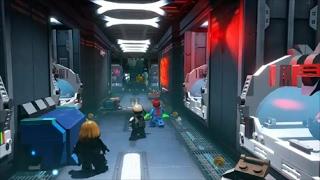 LEGO Marvel Super Heroes - Part 7 (PC)