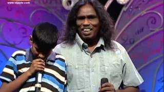 A miraculous performance by Senthilnathan