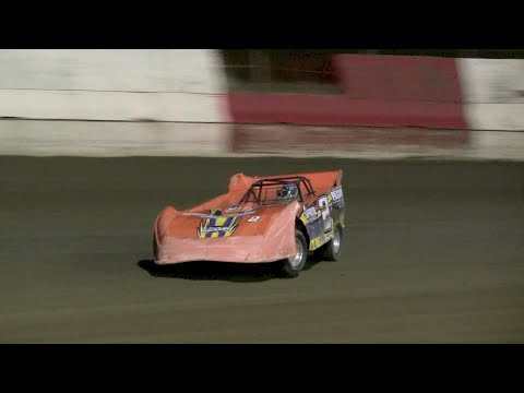 Limited Late Models - East Bay Raceway Park 12-5-15