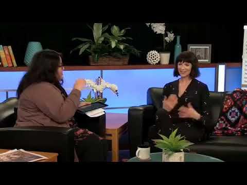 Caitriona Balfe talks to LA  Times
