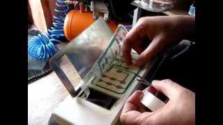 SAMSUNG mikroto'lqinli pech, klaviatura aybi.
