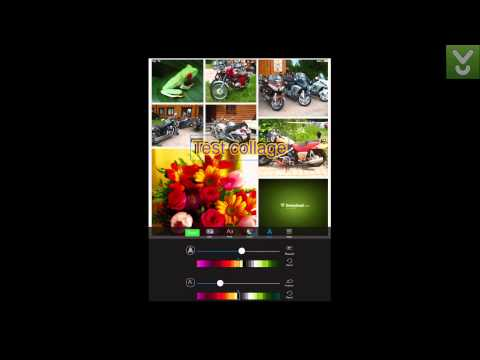 Photo Grid - Make Collages And Video Clips - Download Video Previews