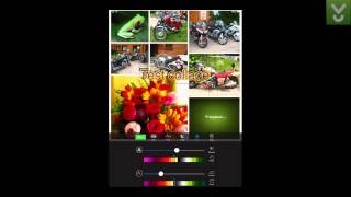 Download Photo Grid - Make collages and video clips - Download Video Previews