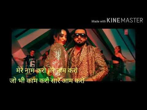 Loca : Yo Yo Honey Singh  Ringtone  Rap Part : 2  Arjustupd