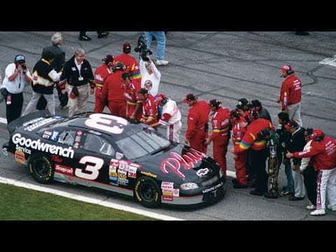 NASCAR Greatest Sportsmanship Moments