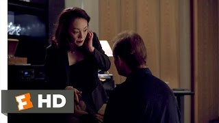 Lost in Translation (2/10) Movie CLIP - Lip My Stockings! (2003) HD