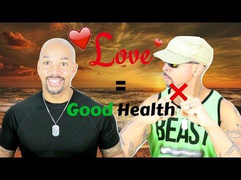 Love = Good Health