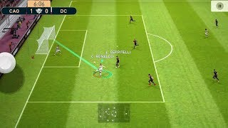 Pes Mobile 2019 / Pro Evolution Soccer / Android Gameplay #29