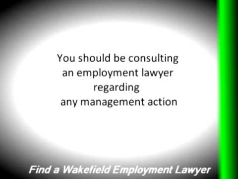 Employment Lawyer Wakefield - Get quotes from UK Law Firms
