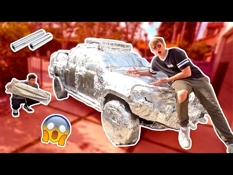 Thumbnail: THEY GOT REVENGE ON ME... (PRANK WARS)