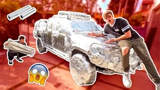 THEY GOT REVENGE ON ME... (PRANK WARS)