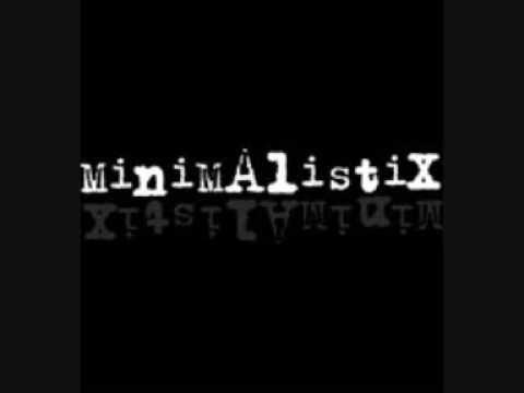 Minimalistix - Whistling Drive