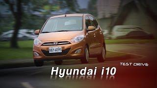 【試駕55】Hyundai i10 試駕-udn tv【行車紀錄趣Our Love for Motion】20150602