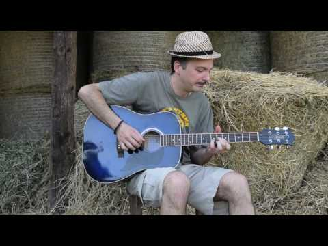 Gimme hay (Mississippi Blues cover)