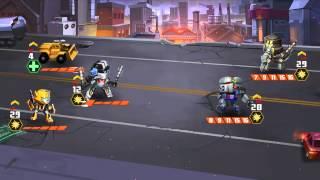 Transformers (Award-Winning Work)