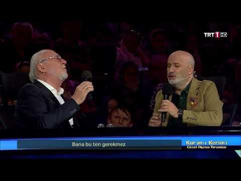 Halil Necipoğlu & Mehmet Ali Sarı - Bana Bu Ten Gerekmez Can Gerektir (Şehnaz ilahi)