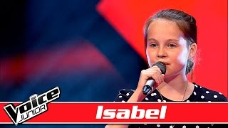 Isabel synger: Birdy -