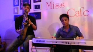 Giấc mơ trưa - saxophone with organ