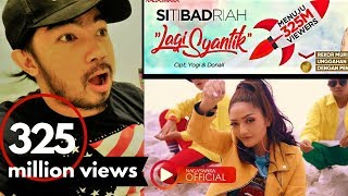 Siti Badriah - Lagi Syantik - Pretty Full - [AMAZING REACTION] - Stafaband