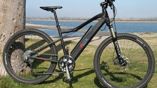 FLUX Electric Bikes - Best electric bikes in the market?