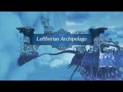 Xenoblade Chronicles 2 - Ch. 5-2 - Leftherian Archipelago (1/2)