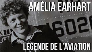 ✈ Amelia Earhart, Aviatrice de tous les records ✈